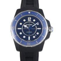 Chanel J12 Marine Automatic Unisex Watch H2559H2559
