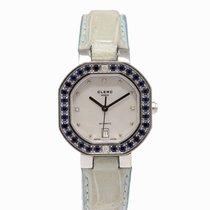 Clerc Ladies Wristwatch, Ref. 9806-B, Switzerland, c.2012