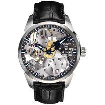 Tissot T-Complication Squelette Handaufzug T070.405.16.411.00