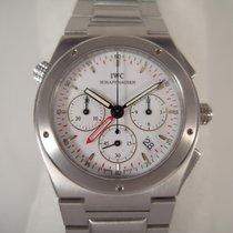IWC as new: Ingenieur Chrono-Alarm ref 3805  vintage 1995 c 633