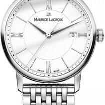Maurice Lacroix Eliros EL1094-SS002-110-1 Damenarmbanduhr...