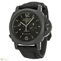 Panerai Luminor 1950 GMT Ceramica Men`s Watch
