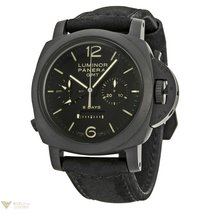 Panerai Luminor 1950 GMT Ceramica Men`s Watch