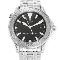 Omega Watch Seamaster 300m 2533.50.00
