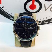 IWC Portugieser Chronograph -IW371438