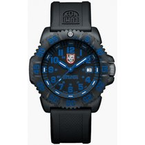 Luminox Navy Seal Colormark + additional NATO strap