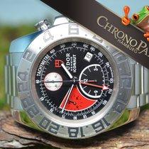 Tudor Iconaut GMT Herren Automatic Chronograph, Ref. 20400