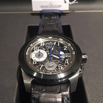 Jaeger-LeCoultre Master Compressor Extreme Lab 2 (NEW - Latest...