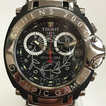 Tissot Athens Olympic Games 2004 Limited Edition