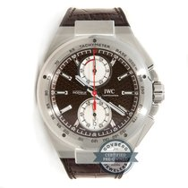 IWC Ingenieur Chronograph Silberpfiel IW3785-11