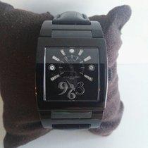 De Grisogono Instrumentino Automatic 2 Time Zone Diamonds
