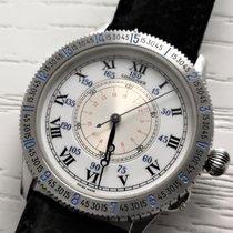 Longines Lindbergh Hour Angle 75th Anniversary Edition –...