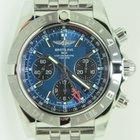 Breitling Windrider Chronomat 44 GMT Watch,unworn