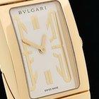 Bulgari Rettangolo 18kt Gold
