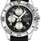 Breitling Superocean Chronograph Steelfish 44 Mens Watch