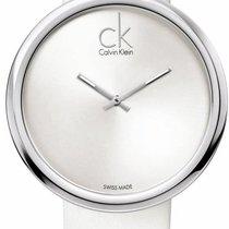 ck Calvin Klein Subtle K0V23120 Elegante Damenuhr Swiss Made