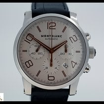 Montblanc Timewalker 43mm automatic chronograph