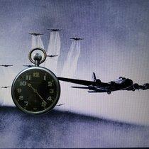 ジャガー・ルクルト (Jaeger-LeCoultre) WW II British Military Pilot...