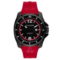 Tommy Hilfiger Men's Windsurf Watch