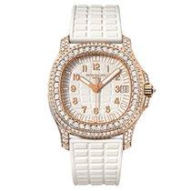 Patek Philippe 5069R-001 Rose Gold Ladies Aquanaut 35.2mm [NEW]