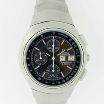 Omega Speedsonic F 300Hz Chronometer