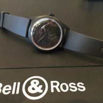 Bell & Ross BR 123 Vintage Phantom