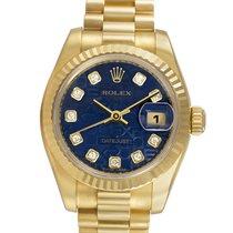 Rolex Datejust 179178