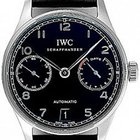 IWC Portuguese Automatic - Stainless Steel IW500109