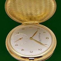 IWC Pocket Vintage Portugieser 50mm Cal 982 18k Gold