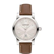 Montblanc Star Date Mens Watch