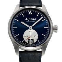 Alpina Startimer Pilot - BIG DATE / AL-280NS4S6