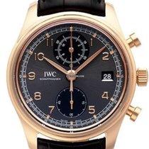 IWC Portugieser Classic