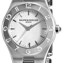 Baume & Mercier Linea MOA10009