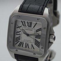 Cartier Santos 100 Automatic XL