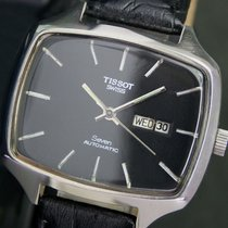 Tissot Seven Automatic Day Date Steel Mens Watch Ref. 46806