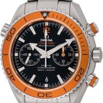 Omega - Planet Ocean Chronograph : 232.30.46.51.01.002