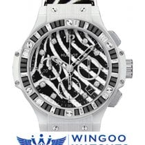 Hublot - Big Bang Bianco Zebra Bang Ref. 341.HW.7517.VR.1975