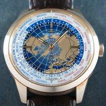 Jaeger-LeCoultre Géophysique Universal Time Pink Gold