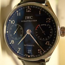IWC PORTUGUESE 7 DAYS POWER RESERVE 500109