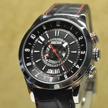 Vulcain Revolution Dual Time