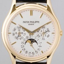Patek Philippe Perpetual Calender 18K Solid Gold