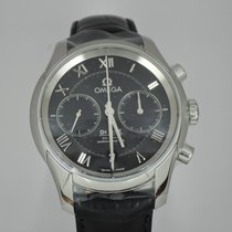 歐米茄 (Omega) De Ville Co-Axial Chronograph 42 mm