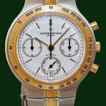 Vacheron Constantin Phidias 49001 Automatic Chronograph 18k...