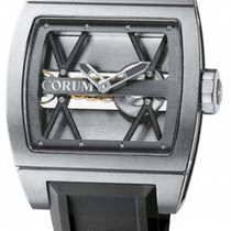 Corum Ti-Bridge Mens