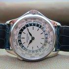 Patek Philippe World Time 5110G Mint