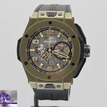 Hublot Big Bang magic Gold Ferrari