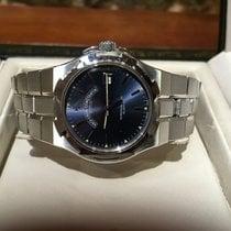 Vacheron Constantin Overseas Chronometer Blue Dial
