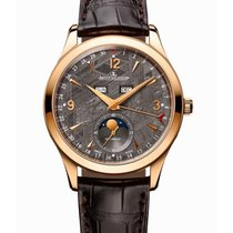 Jaeger-LeCoultre Jaeger - Master Series Calendar in Rose Gold