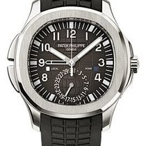 Patek Philippe Aquanaut Men's Watch 5164A-001