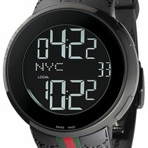 Gucci 114 I-Gucci Men's Watch YA114207